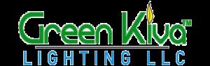 Green Kiva Lighting